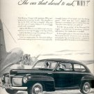 Dec. 30, 1940 Mercury 8 for 1941  ad (#6014)