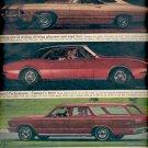 Oct. 15, 1966 -  1967 Chevrolets  ad (#5515)