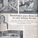 1940  Studebaker Champion Club Sedan     ad (#6009)