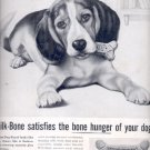 1959  Milk-Bone Dog Biscuits   ad (#5553)