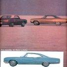 1967 Buick Le Sabre   ad (# 5305)