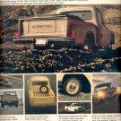 1965 International Pickups     ad (#5901)