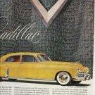 1948 Cadillac   ad (#152)