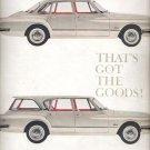 1960  Valiant by Chrysler Corporation ad (# 5068)