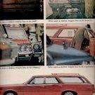 1964    Pontiac wide-track Tempest  ad (#5723)