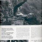1964   Ford Falcon- Fairlane- Ford- Thunderbird    ad (#5713)