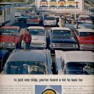 1964  Chevrolet used OK Cars    ad (#5702)