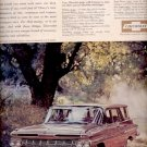 1959 Chevrolet station wagon    ad (#5555)