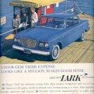 1960 Lark by Studebaker   ad (# 5326)