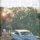 1960  Chevrolet Bel Air 4-door sedan   ad (# 5312)
