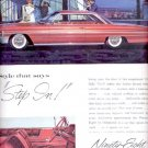Dec. 12, 1960  Ninety-Eight by Oldsmobile ad (# 5277)