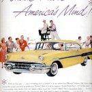 1957    Looks like Pontiac read America's Mind!   ad (# 4715)