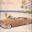 1953 Oldsmobile Ninety-Eight Convertible ad (#49)
