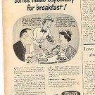 1946 Borden   Instant Coffee ad (# 1958)