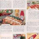 1960  Heinz    Ketchup  ad (#  1617)