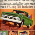 1964  GMC- General Motors Corp. Trucks  ad (# 4842)