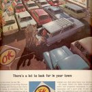 1964 Used Ok Cars- Chevrolet  ad (# 4836)