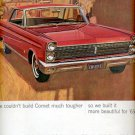 Nov. 3, 1964 -  Mercury Comet for '65  ad (# 4494)