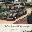 1938 Ford V-8 ad (# 297)