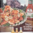 May 1963  Kraft Dressings  ad (# 35)