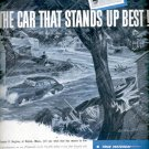 1945  Plymouth Builds Great Cars  ad (# 4417)