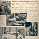 1938 Studebaker  ad (# 4405)