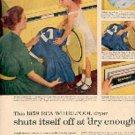 1957  Whirlpool ad (# 2761)