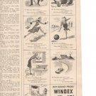 1942 Windex ad ( # 1972)
