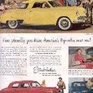1949  Studebaker ad (# 2778)