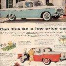 1956  Studebaker ad (# 2788)
