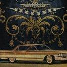 1961  Cadillac   Sedan De Ville ad (# 1291)