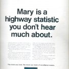 Dec. 1967   GM  Mark of Excellence  ad (#4264)