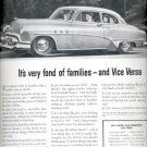 Nov. 1951  Smart Buys Buick  ad (#4328)