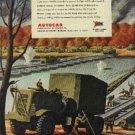 1943  Autocar ad ( # 1268)