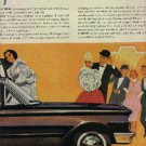 1960  Ford Comet ad (# 1011)