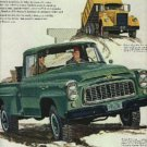 1960  International Trucks ad (# 544)