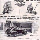 1946 Ford Motor Company ad (# 3150)