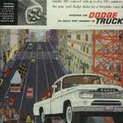 1960 Dodge    Trucks  ad (# 1331)
