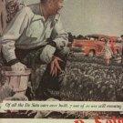 1944  Desoto ad (# 1017)