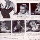 1946  Clapp's baby Foods ad (# 3048)