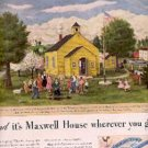 1946  Maxwell House Coffee  ad (# 1753)