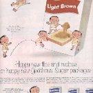 1962  Godchaux Sugar ad ( # 3238)