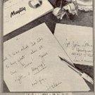 1944  Maytag ad (#  2030)