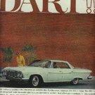 1961  Dodge    Dart ad (# 1285)
