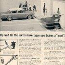 1962  Rambler    car ad (# 2070)