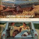 1962 ad   of '63 Chevy II (#1654)