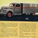 Dec. 1939 International Trucks ad (# 262)