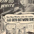 1944  Rinso ad ( # 3069)