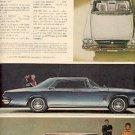 1962 ad  of Chrysler '63 (# 2206)