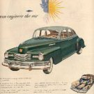 1948  Nash ad (# 1841)